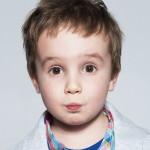 детская стрижка для мальчика фото